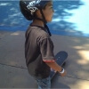 Jose D. Castillo, 7-year-old best youngest skater mini picture