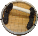 Knuckle Racquet Invented by Jose Castillo