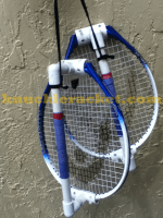 Knuckle Racket by New Skool Sports
