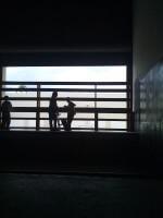 Jay-Jay Garcia, Anthony Azcuy at MIA Skatepark, Miami, September 25, 2010