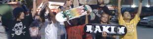 NSS Skateboarding Group, Miami September 25, 2010